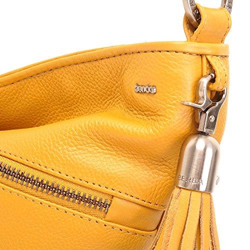 Bag Berba 060 Sport Shoulder In Mustard Fw4qtP1wS