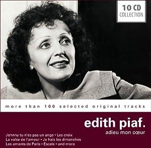 Edith Piaf Charles Aznavour Henri Giraud Gilbert B 233 Caud