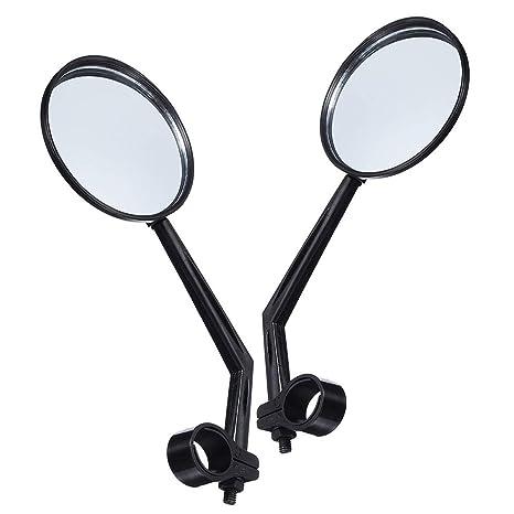 Gyratedream 2 Piezas Espejo Espejo Reflector para Accesorios ...