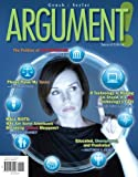 img - for ARGUMENT! book / textbook / text book