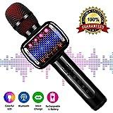 Leeron Karaoke Microphone Image