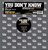 : You Don't Know [Vinyl]