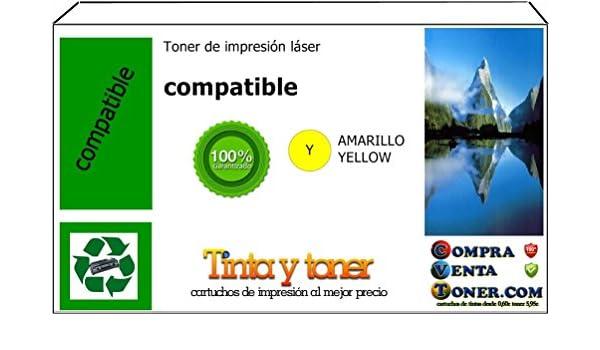 Cartucho compatible de tinta amarillo eco-solvente para plotter Roland ECO-SOL MAX: Amazon.es: Electrónica