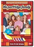 The Partridge Family: Season 4 (DVD)