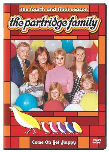 - The Partridge Family: Season 4
