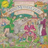 Mainly Mother Goose: Songs and Rhymes for Merry Young Souls