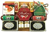 Gift Basket Drop Shipping HoSa-lg Board Of Directors44; Cheese & Sausage Gift - Large