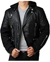 Chris Brown Leather Jacket For Sale