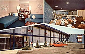Motel  Detroit Airport