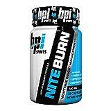 Cheap BPI Sports Nite Burn Nighttime Weight Management Formula, 640 MG, 30-Count by BPI Sports