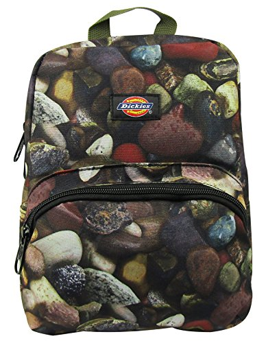 Dickies Mini Backpack,One Size,River Rock ()
