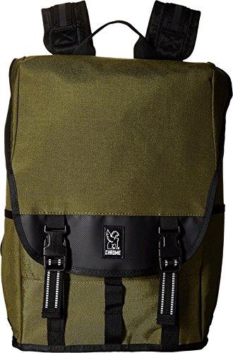 Chrome BG-211-MLBK Ranger 22L Soma Backpack
