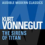 by Kurt Vonnegut (Author), Jay Snyder (Narrator), Audible Studios (Publisher) (703)  Buy new: $24.95$21.95