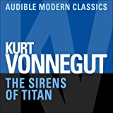 #10: The Sirens of Titan