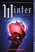 The final book in the #1 New York Times- and USA Today-Bestselling Lunar Chronicles series by Marissa Meyer! As the story draws to a close, our team of fairytale heroines must join forces with wicked Levana's own stepdaughter to stop the evil...