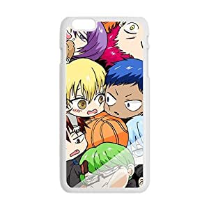 Creative Cute Anime Cell Phone Case For Iphone 6 Plaus wangjiang maoyi