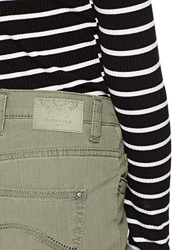 bast Raphaela Skinny Jeans Donna By Brax 38 Grün 6qrv6Ux