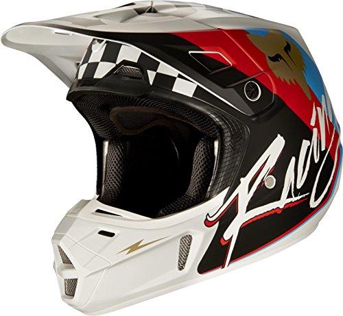 Fox V2 Helmet - 5