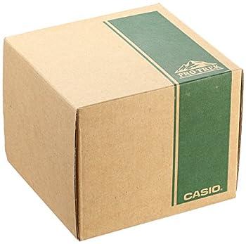 Casio Men's Prw-3500t-7cr Pro Trek Tough Solar Digital Sport Watch 4
