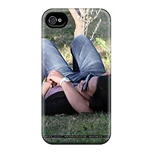 New Arrival Iphone 4/4s Case Joedemihands Case Cover