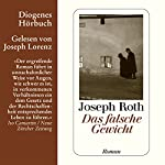 Das falsche Gewicht | Joseph Roth