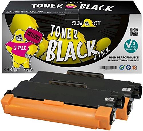 3 Toner Brother Compatibili TN-2320   2600 copie