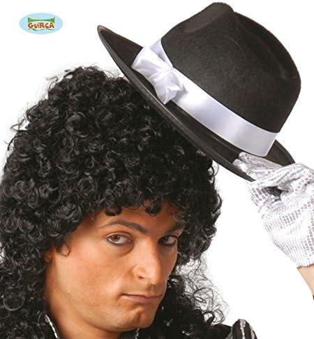 Sombrero Michael Jackson: Amazon.es: Ropa y accesorios