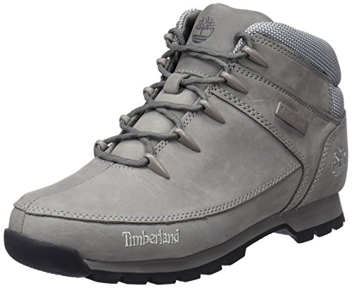 Timberland Herren Euro Sprint Hiker Chukka Boots Grau (campanile Grigio F49)