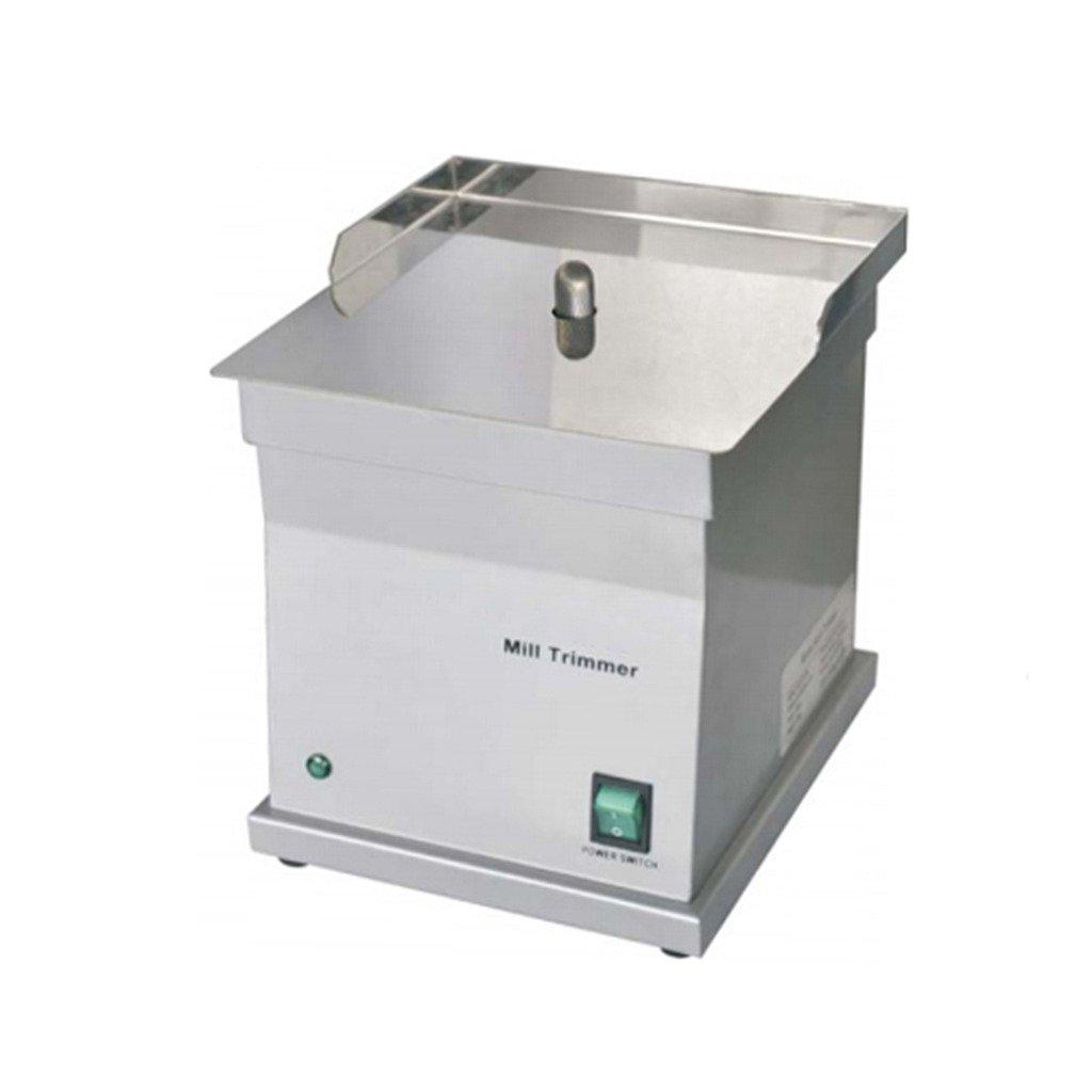 Wotefusi Industrial New 110V 150W 2800 RPM Dental Gypsum Molding Trim Trimming Grinding Machine Device