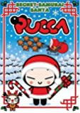 Pucca: Secret Samurai Santa