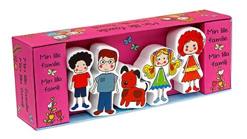 Barbo Toys クラシック 6403 ホーム マイリトルトイボックス   B01N4IPV9T