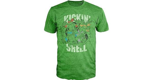 Amazon.com: Bioworld teenage mutant ninja turtles patadas ...