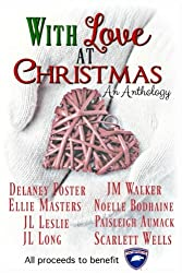 With Love at Christmas an Anthology