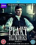 Peaky Blinders (Series 2) - 2-Disc Set ( Peaky Blinders - Series Two ) [ Blu-Ray, Reg.A/B/C Import - United Kingdom ]