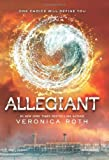 download ebook allegiant (divergent series) by roth, veronica(october 22, 2013) hardcover pdf epub