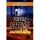 Fatal Defense (A Jessie Black Legal Thriller) (Jessie Black Legal Thrillers Book 4)