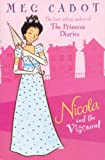 Front cover for the book Nicola and the Viscount by Meg Cabot