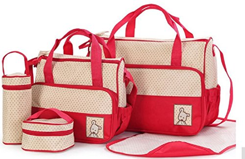 paat-shop-5pcs-baby-diaper-bag-suits-for-mom-baby-bottle-holder-fashion-mother-mummy-stroller-matern