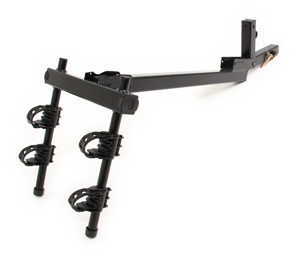 Thule Parkway Hitch Mount Rack 956