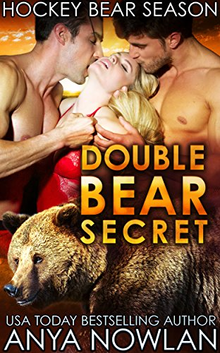 Double Bear Secret (Hockey Bear Season Book 2)