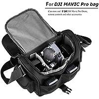 Gotd Portable Travel Carrying Case Bag Box Cover For DJI Mavic Pro