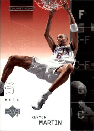2002 Upper Deck Ovation Basketball Card (2002-03) #52 Art