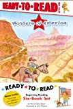 Wonders of America Ready-to-Read Value Pack: The Grand Canyon; Niagara Falls; The Rocky Mountains; Mount Rushmore; The Statue of Liberty; Yellowstone