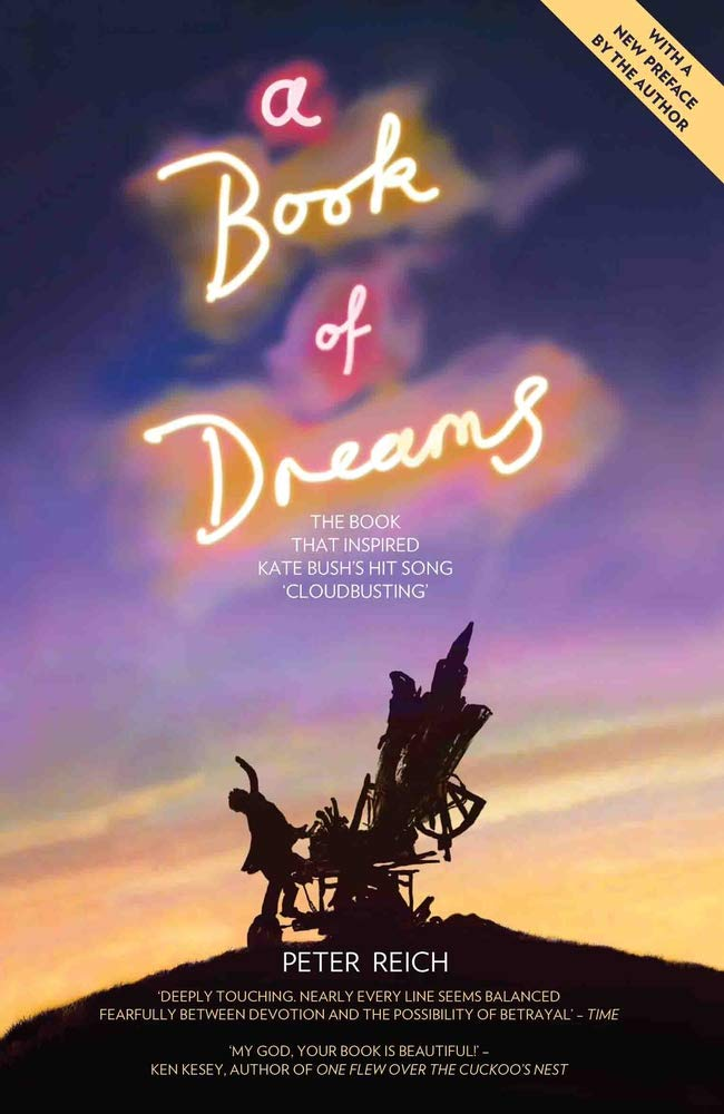 A Book of Dreams: The Book That Inspired Kate Bush's Hit Song