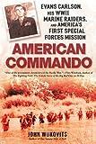American Commando, John Wukovits, 0451229983