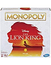 MONOPOLY - DISNEY The Lion King Edition - $39.99