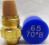 delavan oil burner nozzle - Delavan Oil Burner Nozzle 65 70?B by Delavan