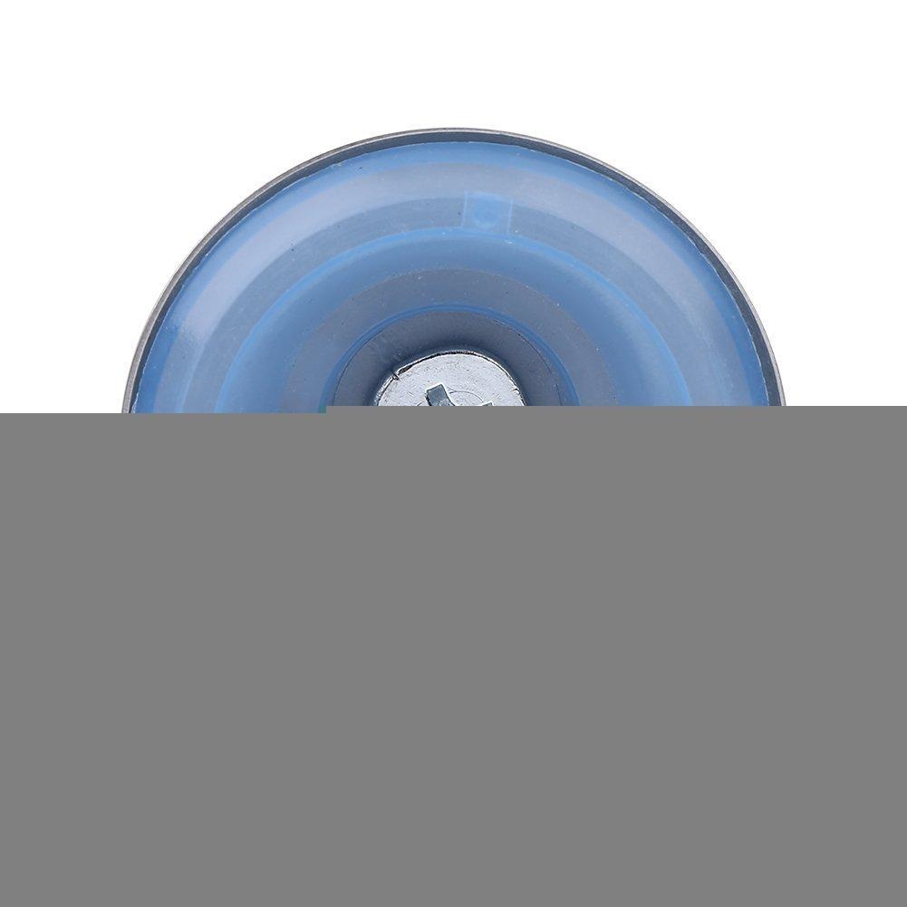 50 * 60MM Yosoo 4 Unids Patas para Muebles Acero Inoxidable Patas de Gabinete Plata Silenciosos para Muebles Cama Armario Sof/á con Alfombra de Goma