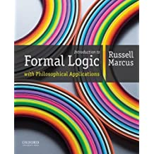 Introduction to Formal Logic with Philosophical Applications