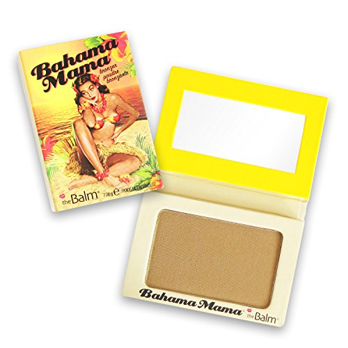 The Balm Bahama Bronzer